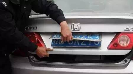 """网传9种交通违章情形可撤销 到底靠不靠谱?"""""""