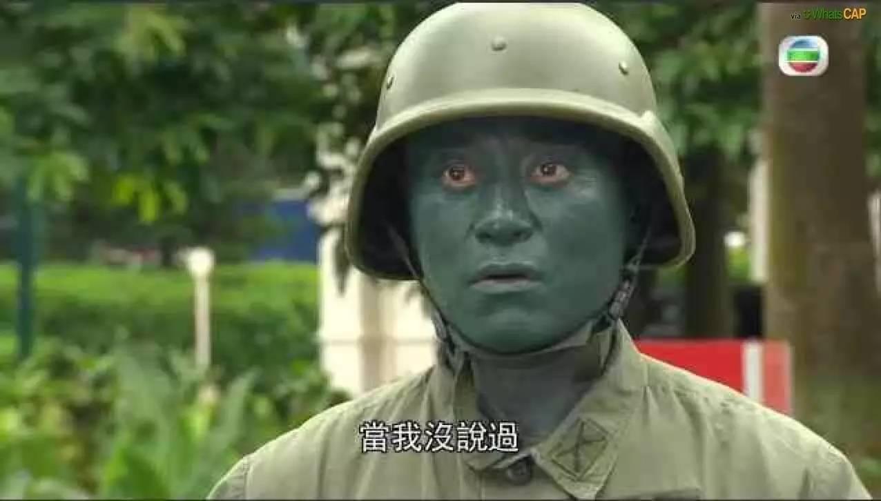 表情圈配图|TVB真是盛产朋友搞笑叩谢图.图片