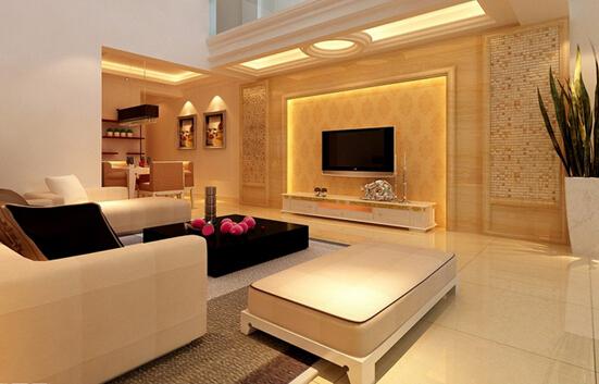 别墅装修选择硅藻泥 尽情享受健康人生