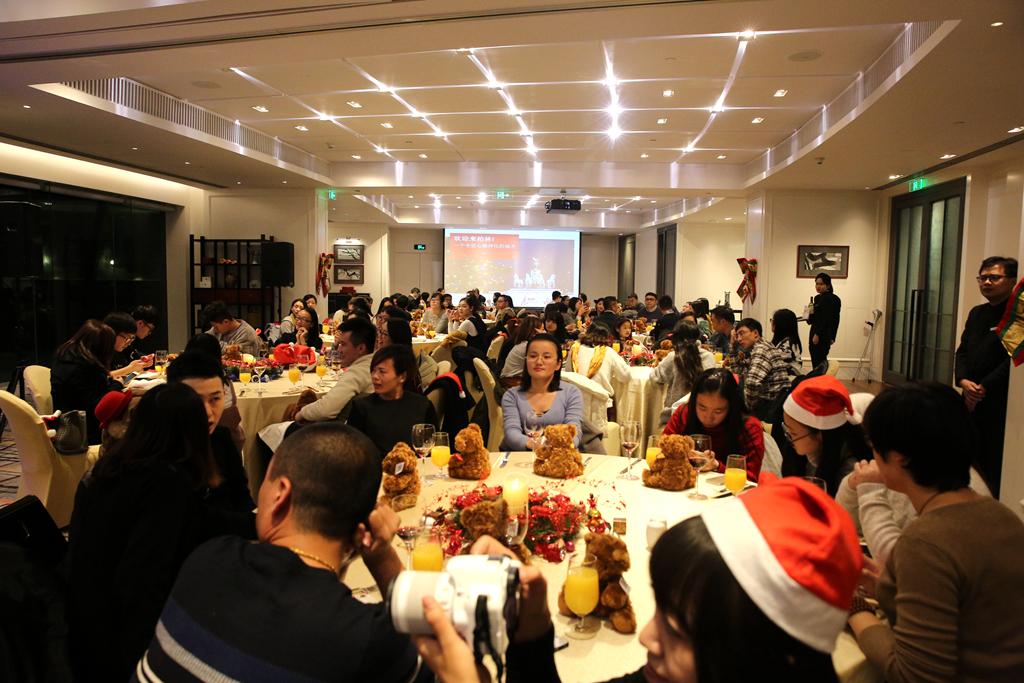 柏林永远都有故事,圣诞节前在杭州开讲 - 潘昶永 - 往事并不如烟