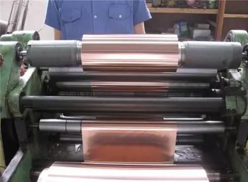 """聚焦  2017年铜箔缺口或将进一步扩大 锂电铜箔缺"""""""