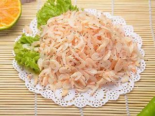 """虾米虽小功效俱全 吃对方法是补肾妙药"""""""