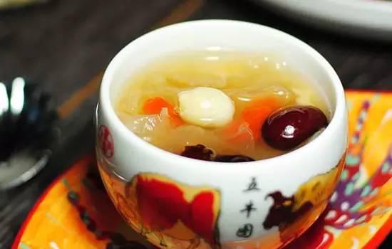 一日三顿汤 胜似开药方+  一天一碗汤,冬季保健康! -  - 舍得