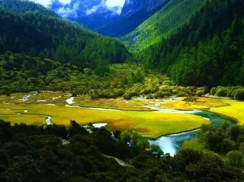 """中国十大魅力县城,究竟哪个是你非去不可之地"""""""