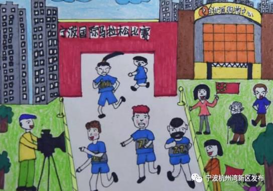 新城最美瞬间中小学生绘画摄影大赛获奖名单公布 ,快来看看有没有你