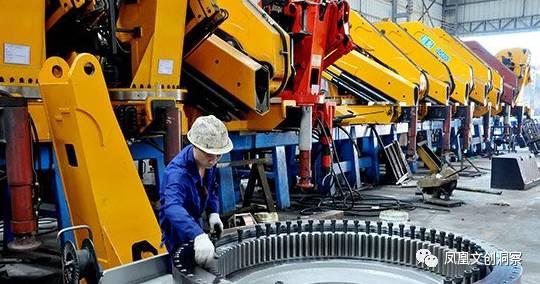 SME理事长 先进制造业难在产业链整合