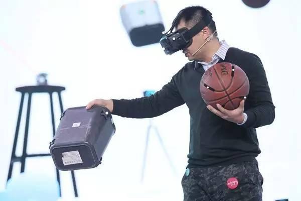 VR寒冬背后真相竟是… | 三大靠谱方向将引爆2017