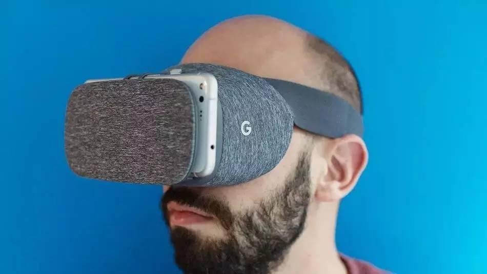 """更多可玩的:HBO、乐高等数家发布Daydream VR应用"""""""