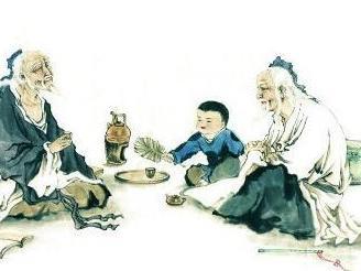 """为何古代家境贫穷的落魄人家反而容易生儿子"""""""