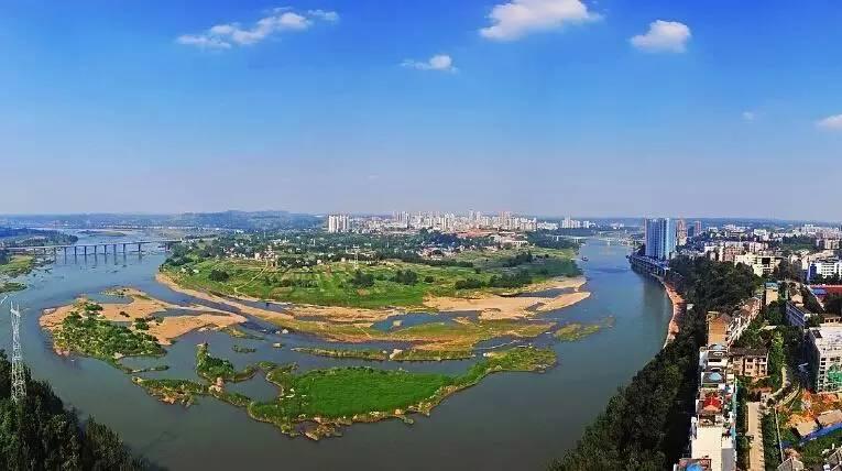 潼南县那个镇人口多_潼南双坝社区,工作人员开展清淤工作.记者 -震撼多图 涪