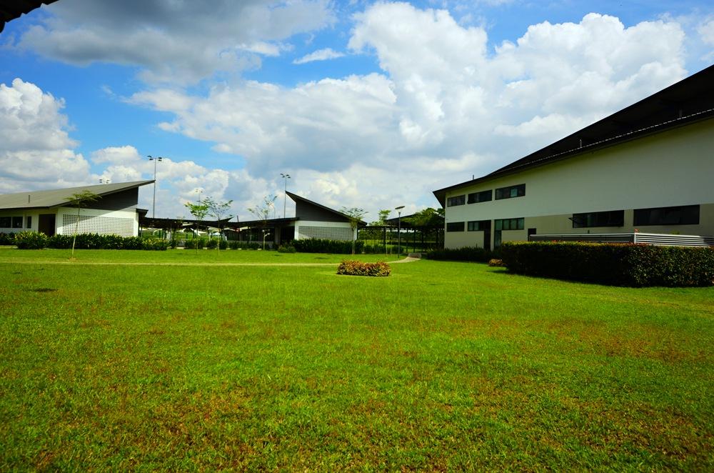 马来西亚教育,准备与新加坡一决高下? - 行者绿豆 - 陌路如花