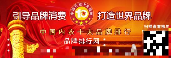 中国内衣排行_权威发布!中国身材管理器,十大塑身内衣品牌排行