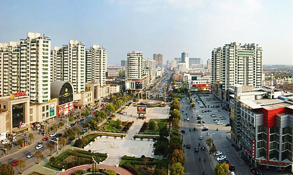 江苏有机会撤县升市的三个县,风景优美各具特色!
