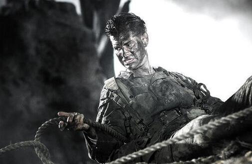本战争题材看的初中血战诗歌《年度钢锯岭》观v战争最好的电影图片