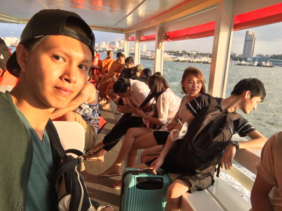 泰国曼谷阿正为您服务\/提供中泰翻译、导游服