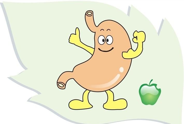 为什么肠胃总不舒服,竟然是忽视了这个原因!图片