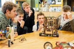 为什么创客活动在美国的中小学那么流行? - 思想家 - 教育科研博客