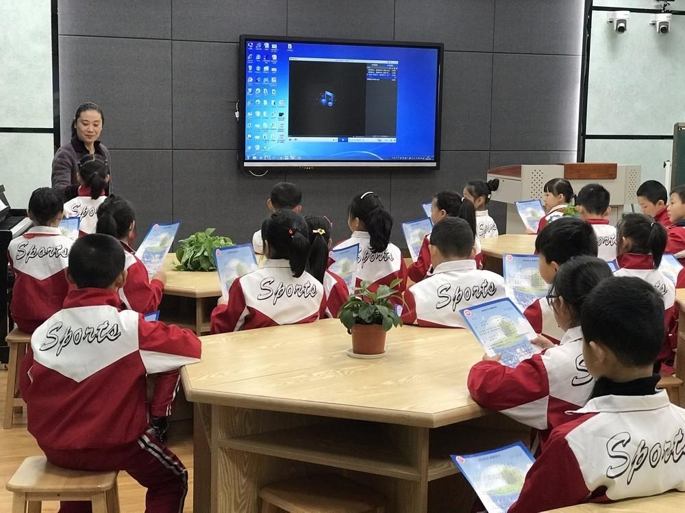 教育环浙行丨看衢州生态校园如何助力五水共治