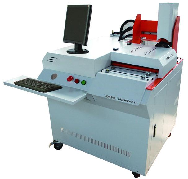 (3)工件的夹紧,是采用气动自动夹紧装置.图片