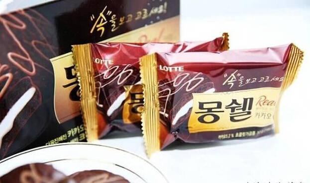 在韩国留学的梦之城有福了-吃不胖的韩国零食来了!