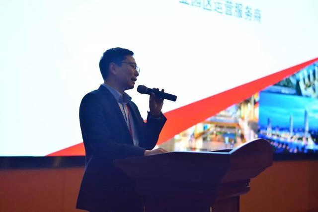 世界青年看中国梦-全球50国青年走进杭州梦想小镇