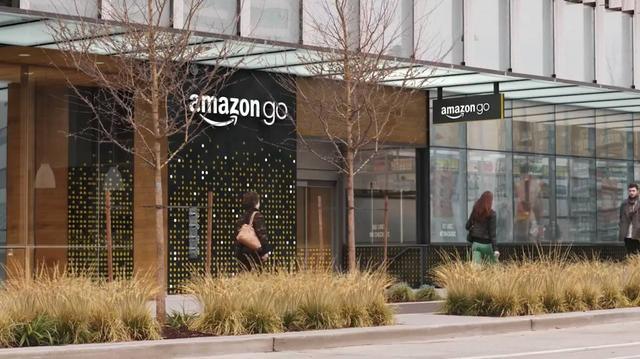 不用排队结账拿了就走的智能超市,背后都藏了哪些黑科技?