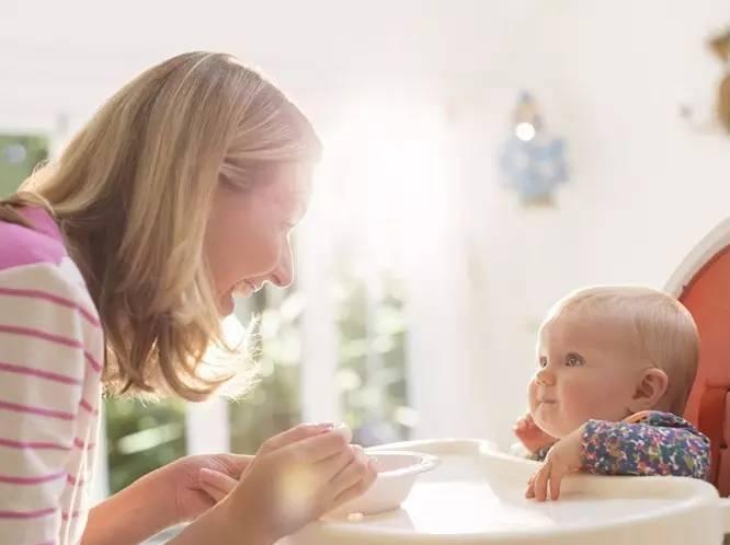 这10种食物,给宝宝充分补铁,远离贫血