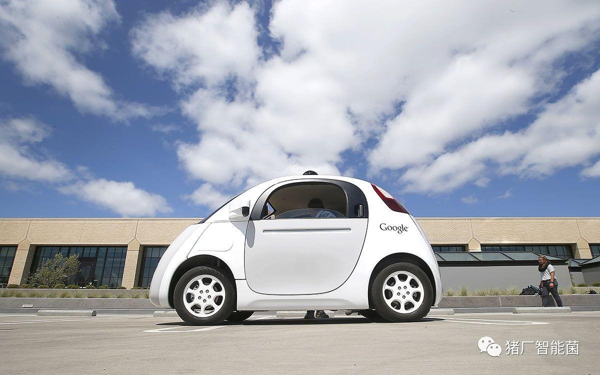 """最新  谷歌成立无人驾驶车公司Waymo 商业化前景如"""""""