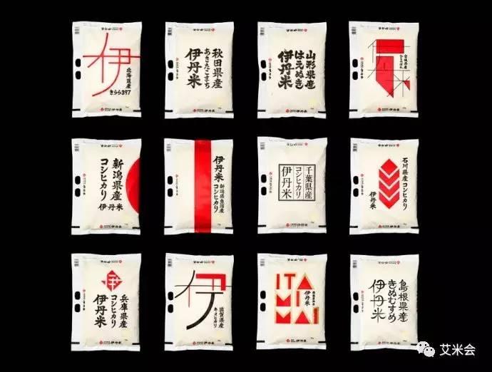 别再看日本了,这个中国大米品牌同样出彩