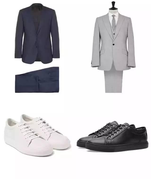 最实穿组合,7种最佳男装两件套搭配