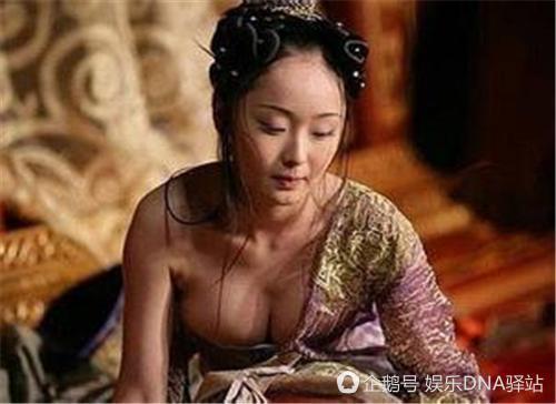 美女操逼乱伦视频_揭秘唐朝性开放的四大特征 皇室乱伦失德居首