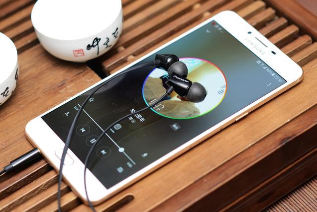 三星C9 Pro打造中国文化 新旗舰 手机