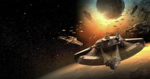 科技巨头为何迷恋太空? - 康斯坦丁 - 科幻星系