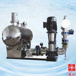 供水设备中气压罐和稳流罐有何区别图片
