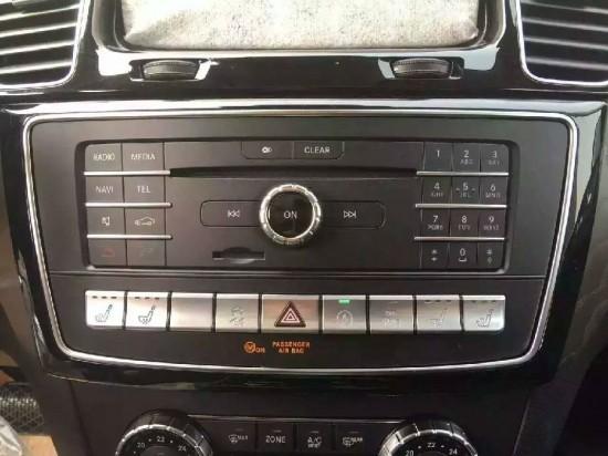 平行进口奔驰GLS450美版最低价格天津奔驰GLS450报价