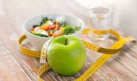 误区减肥瘦身科学认识3个v误区方法纯必达图片