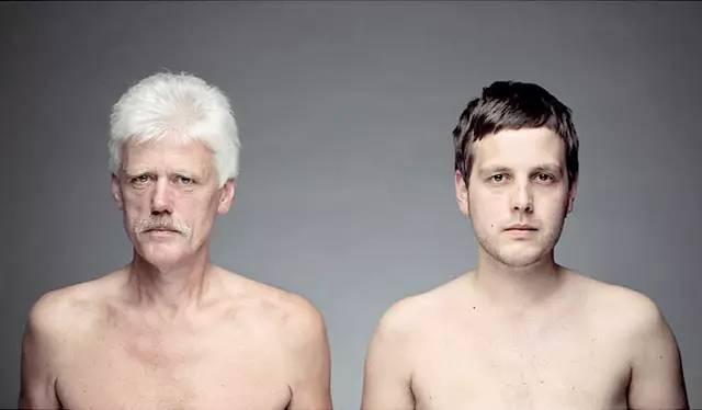 揭秘 | 父母的这些相貌特征会遗传给孩子!