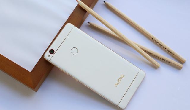 年轻人的购机新更新!努比亚不了标杆国产-搜狐iphoneapp选择成为图片