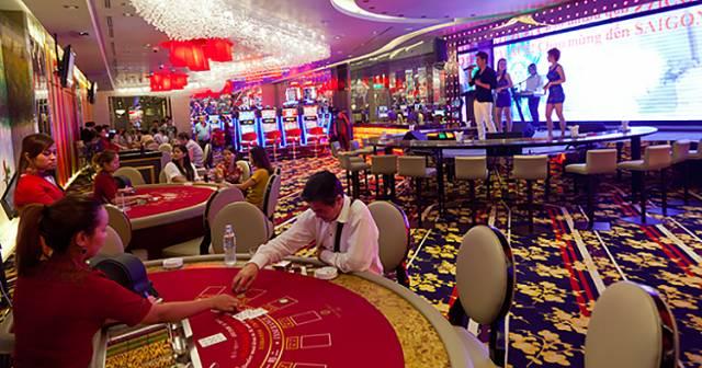 有英媒称,中国人在塞班岛的新赌场一掷千金,使赌场发了大财,塞班赌场