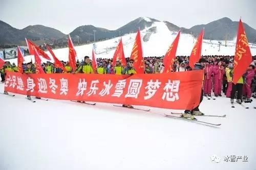 冰雪头条 北京市体育局 北京市教委 北京市总工会联合印发 第三届北京