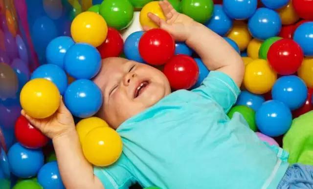 育儿经:玩具选的好,宝宝越来越聪明!这6种玩具不能少