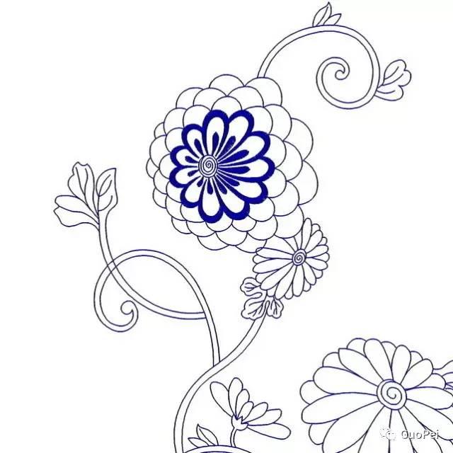 简笔画 设计 矢量 矢量图 手绘 素材 线稿 640_640
