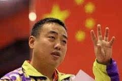 """前国脚:乒乓球不是团队项目"""""""