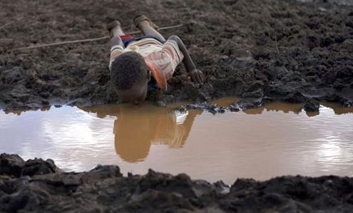 最贫穷的国家_全球最贫穷的国家