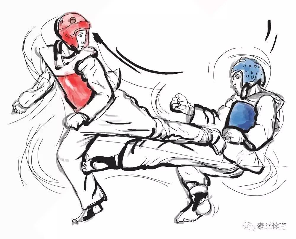 【组图】【秦兵台球】国外的体育课都在做体育历险图片