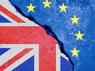 英国脱欧,全球巨震