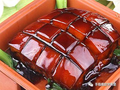 "双语食谱丨Chinese Food Bilingual Menu  Pork(翻"""