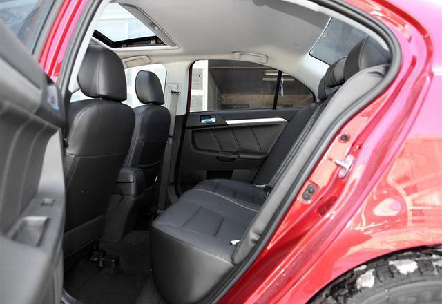 三菱普通版EVO在11月卖了一万多台
