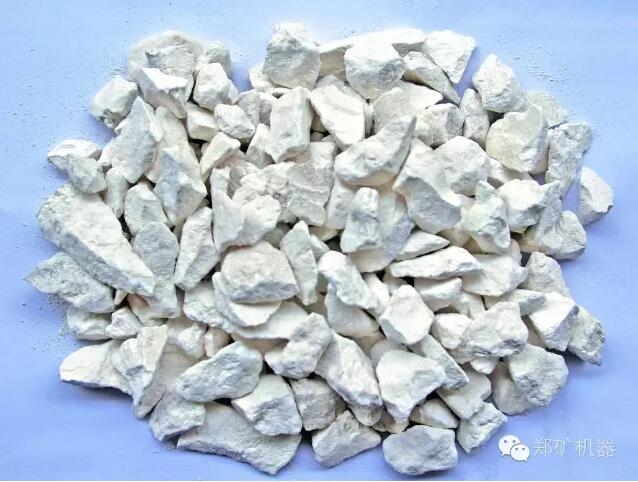 如何在石灰石煅烧时控制质量