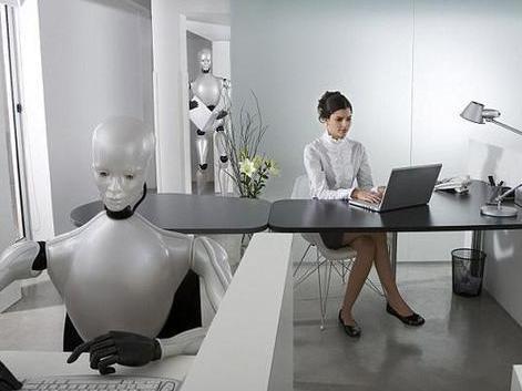 """未来,人工智能技术研发是公司的核心竞争力"""""""